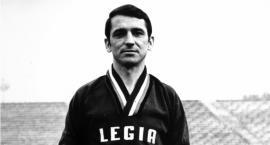 W Darzborze zagrał w dwóch lewych butach, później był mistrzem z Legią! Historia Jana Pieszko