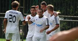 MKP Szczecinek zagra w Stargardzie z Kluczevią