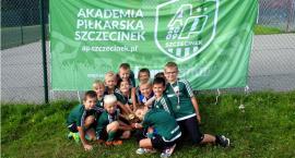 Rusza grupa naborowa Akademii Piłkarskiej