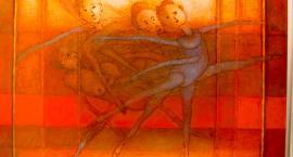 Jan Bociąga. Malarstwo kojące duszę