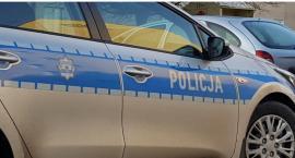 Policjant na urlopie zatrzymał pijanego kierowcę Dacii