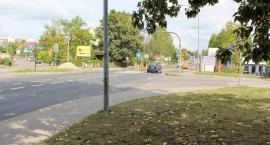 Rondo na skrzyżowaniu z Wiśniową. Asfalt na Dworcowej z możliwym dofinansowaniem