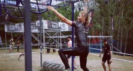 Izabela Frontczak z brązowym medalem na Mistrzostwach Polski OCR!
