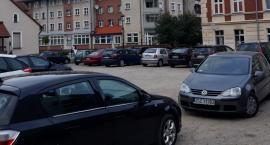 Kiedy likwidacja parkingu koło ZUS?