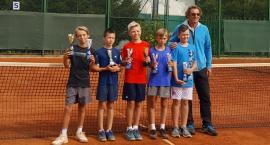 Udany weekend dla szczecineckich tenisistów