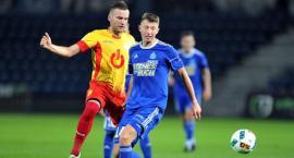 Kolejna bramka Mateusza Bartolewskiego w drugiej lidze