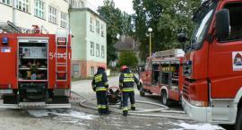 Wybuch i ewakuacja szpitala będzie w czwartek