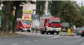 Pożar i ewakuacja w szczecineckim szpitalu. To były ćwiczenia