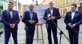 Niższe podatki, granty, ulgi. Porozumienie Samorządowe chce ożywić gospodarkę w Szczecinku