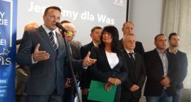 PiS pewnie idzie na wybory w Szczecinku i prezentuje swój program