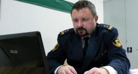 Komendant Straży Miejskiej w Szczecinku porównuje PiS do Hitlera