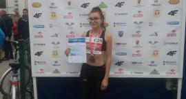 Magdalena Tomczak-Gołowicz z rekordami i medalem Mistrzostw Polski!