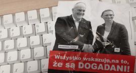 Straszą PiS-em, drukują ulotki. Platforma i Nowoczesna w Szczecinku walczą o przeżycie