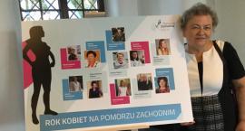 Danuta Ziętara z tytułem Kobiety Roku. Rozstrzygnięto wojewódzki plebiscyt