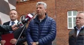 Miejski film za 120 tysięcy na konwencji PO: Jest doniesienie do komisarza wyborczego