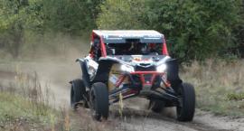 Baja Szczecinek Cross Country Rally odbył się po raz drugi