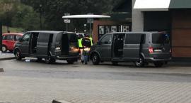 Brawurowa akcja policji w Szczecinku [Wrzuć Temat]