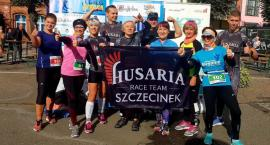 Pracowity weekend Husarzy ze Szczecinka