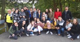 Polsko-niemiecka wymiana młodzieży SP nr 5 i Hauptschule Sued Buxtehude