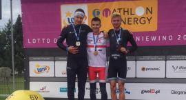Igor Siódmiak z medalem Mistrzostw Polski!