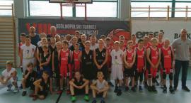 Basket wygrywa turniej