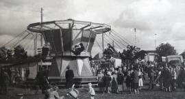 Szczecinek, rok 1954. Gdzie to było?