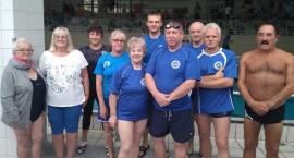 Szczecineccy Mastersi pływali w Koszalinie