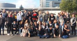 Niemiecka młodzież znowu w Bornem
