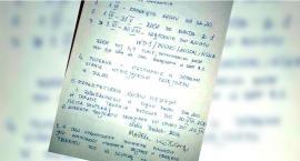 Objazd z Marcelina z wyborami w tle: Do kogo należy sukces negocjacji? List mieszkańca