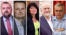 Kandydaci na debacie w radiu Koszalin. Długo i z kartek