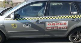Czy w konkursie na najlepszego taksówkarza dopilnowano regulaminu?