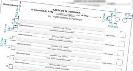 Jak głosować w wyborach? Zasady, okręgi, lokale wyborcze w Szczecinku