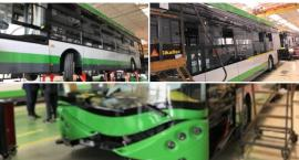 Ursus z problemami, ale nasze autobusy robi