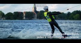 Miejski film użyty na partyjnej konwencji. Sprawa jest w prokuraturze