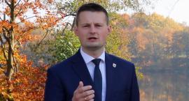 Krzysztof Berezowski: Zagłosujcie na tego człowieka, który będzie blisko mieszkańców