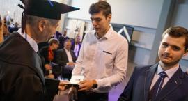 W Szczecinku Wydział Przemysłu Drzewnego po raz trzeci zainaugurował rok akademicki