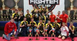 Fighterzy z KSW Szczecinek wystąpili na Pucharze Polski