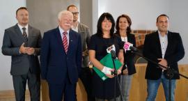 Joanna Pawłowicz obiecuje wsparcie dla przedsiębiorców i zaprasza mieszkańców na spotkanie