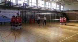 Wygrana siatkarek MKS Volley Szczecinek