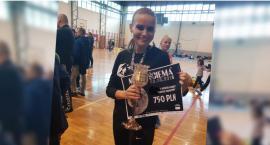 Magdalena Kończak z sukcesem w Koszalinie. Wygrała