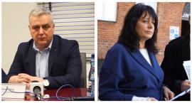 Pierwsza i ostatnia debata telewizyjna kandydatów na burmistrza Szczecinka