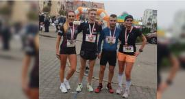Biegacze ze Szczecinka z następnymi medalami!