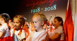 100 na 100 dla Niepodległej. Patriotyczny koncert w Szczecinku