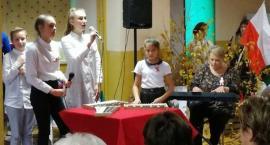 Hufiec Pracy w Szczecinku także uczcił 100-lecie odzyskania przez Polskę niepodległości