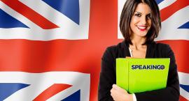 Rozpoznawanie mowy w nauce angielskiego już po polsku!