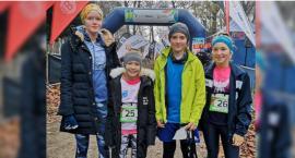Biegacze ze Szczecinka z kolejnymi sukcesami