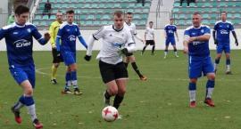 MKP meczem w Szczecinku zakończy rundę i rok