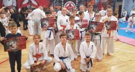 9 medali karateków ze Szczecinka!