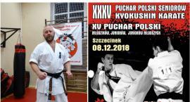 Puchar Polski w Karate. Największa tego typu impreza w historii miasta już 8 grudnia