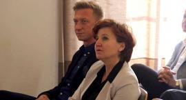 Maciej Makselon i Dorota Rusin-Hardenbricker. Oto nowi wiceburmistrzowie Szczecinka